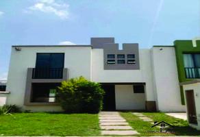 Foto de casa en renta en  , oasis, león, guanajuato, 20118090 No. 01