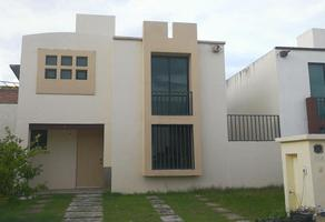 Foto de casa en renta en  , oasis, león, guanajuato, 0 No. 01