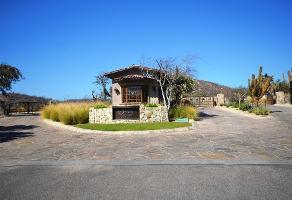 Foto de terreno habitacional en venta en oasis phase 1 lot 30 , palmillas, los cabos, baja california sur, 4031644 No. 01