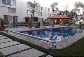 Foto de casa en venta en oasis residencial xochitepec sin numero, villas de xochitepec, xochitepec, morelos, 19953353 No. 01