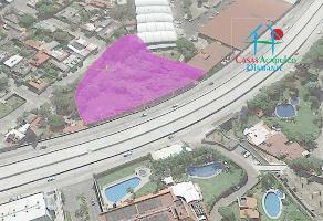 Foto de terreno habitacional en venta en oaxaca 100, ricardo flores magón, cuernavaca, morelos, 12227069 No. 01