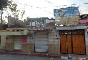 Foto de terreno habitacional en venta en oaxaca 23 , san sebastián tecoloxtitla, iztapalapa, df / cdmx, 18056266 No. 01