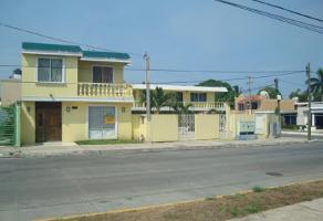 Foto de casa en venta en oaxaca 500, unidad nacional, ciudad madero, tamaulipas, 0 No. 01
