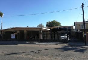 Foto de casa en venta en oaxaca, calle 11 , pueblo nuevo, mexicali, baja california, 6071731 No. 01