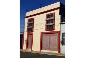 Foto de edificio en venta en  , oaxaca centro, oaxaca de juárez, oaxaca, 10017738 No. 01
