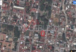 Foto de terreno habitacional en renta en  , oaxaca centro, oaxaca de juárez, oaxaca, 13983120 No. 01