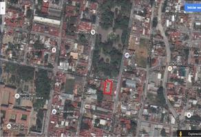 Foto de terreno habitacional en renta en  , oaxaca centro, oaxaca de juárez, oaxaca, 14603884 No. 01