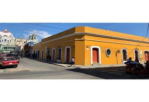 Foto de edificio en renta en  , oaxaca centro, oaxaca de juárez, oaxaca, 18949943 No. 01