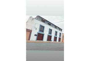 Foto de edificio en renta en  , oaxaca centro, oaxaca de juárez, oaxaca, 18949947 No. 01