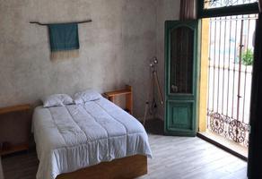 Foto de casa en renta en  , oaxaca centro, oaxaca de juárez, oaxaca, 19019362 No. 01