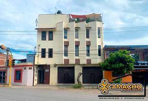 Foto de edificio en venta en  , oaxaca centro, oaxaca de juárez, oaxaca, 19424038 No. 01