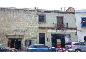 Foto de local en renta en  , oaxaca centro, oaxaca de juárez, oaxaca, 0 No. 01