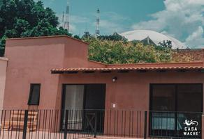 Foto de casa en renta en  , oaxaca centro, oaxaca de juárez, oaxaca, 22193291 No. 01