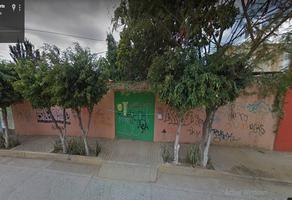 Foto de terreno habitacional en renta en oaxaca del maestro carlos carrillo , del maestro, oaxaca de juárez, oaxaca, 12536512 No. 01