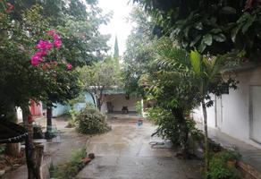 Foto de terreno habitacional en venta en oaxaca del maestro carlos carrillo , del maestro, oaxaca de juárez, oaxaca, 18144489 No. 01