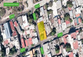 Foto de terreno habitacional en venta en oaxaca , progreso, acapulco de juárez, guerrero, 18344990 No. 01