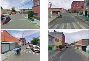 Foto de edificio en venta en oaxaca , providencia, gustavo a. madero, df / cdmx, 0 No. 01