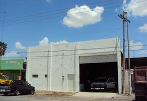 Foto de nave industrial en renta en oaxaca , rodriguez, reynosa, tamaulipas, 0 No. 01