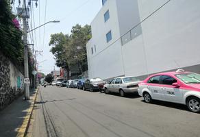 Foto de terreno habitacional en venta en oaxaca , san jerónimo aculco, la magdalena contreras, df / cdmx, 0 No. 01