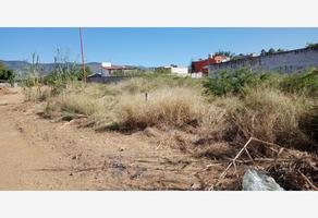 Foto de terreno habitacional en venta en oaxaca sin numero, mi ranchito, santa cruz xoxocotlán, oaxaca, 19114556 No. 01