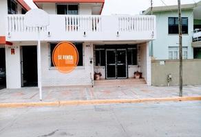 Foto de local en renta en oaxaca , unidad nacional, ciudad madero, tamaulipas, 0 No. 01
