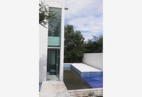 Foto de casa en venta en oaxtepec 1151, oaxtepec centro, yautepec, morelos, 0 No. 01