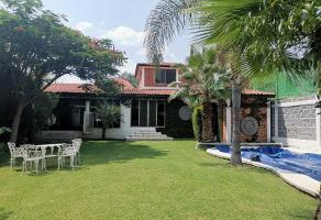 Foto de casa en venta en oaxtepec 1168, vergeles de oaxtepec, yautepec, morelos, 0 No. 01