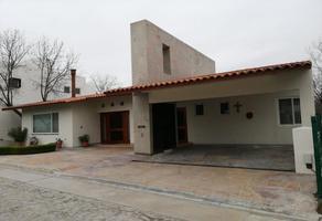 Foto de casa en venta en oaxtepec 315, san alberto, saltillo, coahuila de zaragoza, 0 No. 01
