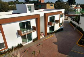 Foto de departamento en venta en  , oaxtepec centro, yautepec, morelos, 17385623 No. 01