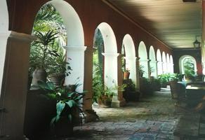 Foto de rancho en venta en  , oaxtepec centro, yautepec, morelos, 17851783 No. 01