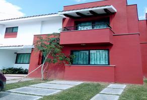 Foto de casa en venta en  , oaxtepec centro, yautepec, morelos, 17861416 No. 01