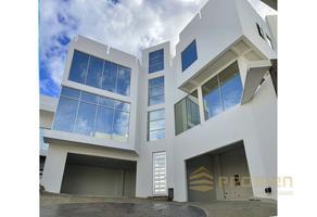 Foto de casa en venta en oaxtepec , colinas de agua caliente, tijuana, baja california, 13787600 No. 01