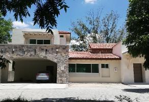 Foto de casa en venta en oaxtepec , san alberto, saltillo, coahuila de zaragoza, 0 No. 01