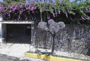 Foto de casa en venta en obelisco 117, delicias, cuernavaca, morelos, 12205891 No. 01