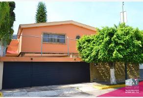 Foto de casa en venta en obelisco 82, villa san jorge, zapopan, jalisco, 0 No. 01