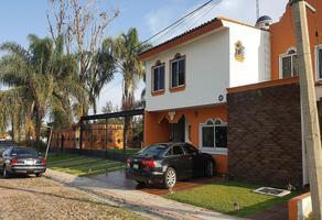 Foto de casa en venta en obelisco , chapala centro, chapala, jalisco, 18597779 No. 01