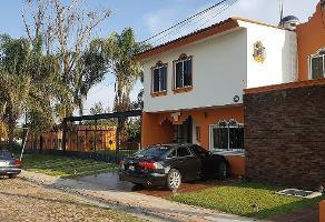 Foto de casa en venta en obelisco , chapala centro, chapala, jalisco, 5378446 No. 01