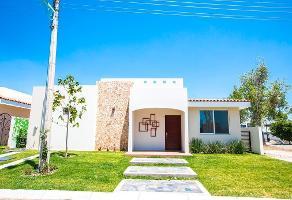 Foto de casa en venta en obeliscos , chapala centro, chapala, jalisco, 13826485 No. 01