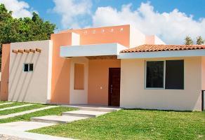 Foto de casa en venta en obeliscos , chapala centro, chapala, jalisco, 6225803 No. 01