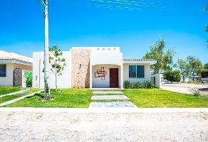 Foto de casa en venta en obeliscos s/n , chapala centro, chapala, jalisco, 13095201 No. 01
