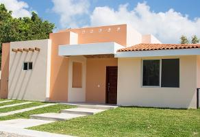 Foto de casa en venta en obeliscos s/n , chapala centro, chapala, jalisco, 6220497 No. 01