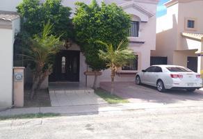 Foto de casa en venta en obelisque 3, montecarlo, hermosillo, sonora, 0 No. 01