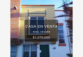 Foto de casa en venta en oberon 1, real solare, el marqués, querétaro, 0 No. 01