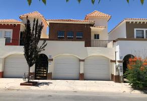 Foto de casa en renta en oberon 9121-30 , las lunas, juárez, chihuahua, 0 No. 01