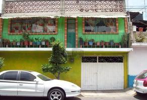 Foto de casa en venta en oberon , sideral, iztapalapa, df / cdmx, 5724697 No. 01
