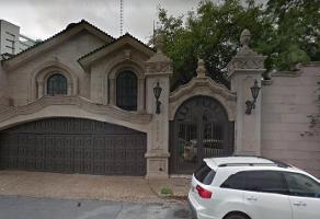 Foto de casa en venta en  , obispado, monterrey, nuevo león, 11231071 No. 01