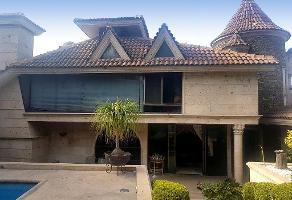 Foto de casa en venta en  , obispado, monterrey, nuevo león, 12291066 No. 01