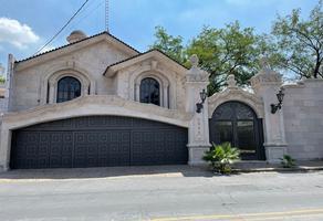 Foto de casa en venta en  , obispado, monterrey, nuevo león, 13511816 No. 01