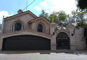 Foto de casa en venta en  , obispado, monterrey, nuevo león, 13595810 No. 01