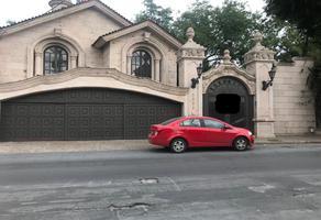 Foto de casa en venta en  , obispado, monterrey, nuevo león, 13997435 No. 01